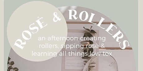 Rosé & Rollers tickets