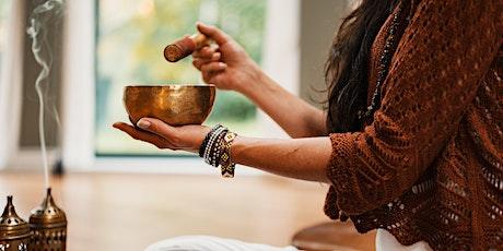 Meditación Mindfulness en español ingressos