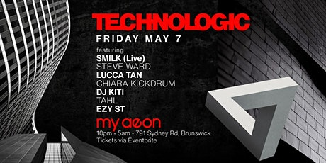 Technologic @ My Aeon tickets