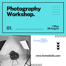 The Basic of Photography for Beginners Workshop tickets