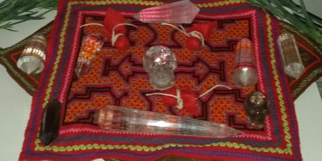 Intro to the Vogel Healing Wand with Irma StarSpirit Turtle Woman tickets