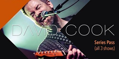 David Cook: The Ocean Way Studios Livestream Series