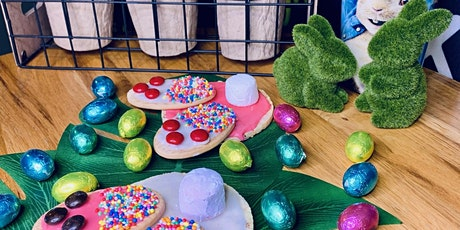 Cotton Tail Cookie Decorating Classes tickets