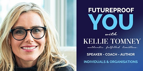 FUTUREPROOF YOUR CAREER tickets