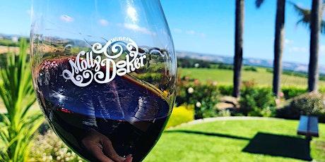 Mollydooker Wine Dinner tickets