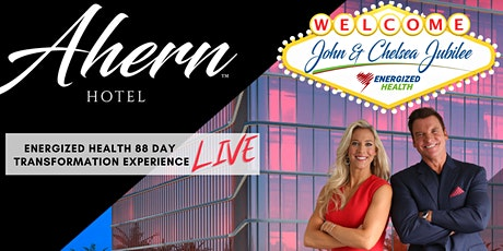 Energized Health 88 Day  Cellular Transformation Experience tickets