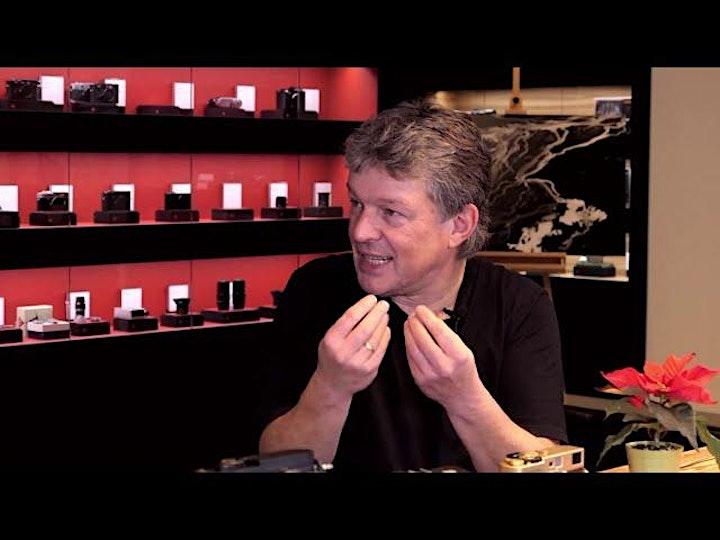 Online Talk im Store - Olaf Wolf: Leica Q2: Bild