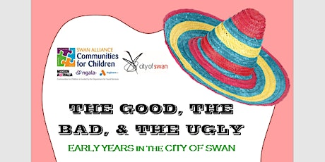 The Good, The Bad, & The Ugly - Early Years Forum tickets