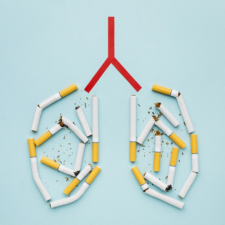 FREE Stop Smoking Hypnotherapy image