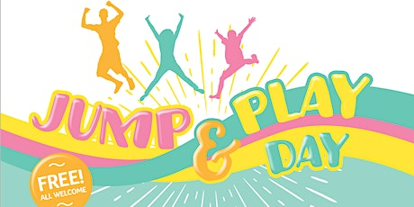 Cassia Jump and Play Day! tickets