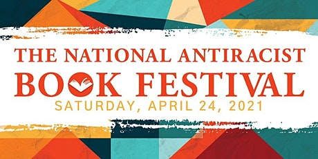 The 2nd Annual National Antiracist Book Festival tickets