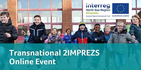 Transnational 2IMPREZS Energy Challenges Online Event tickets