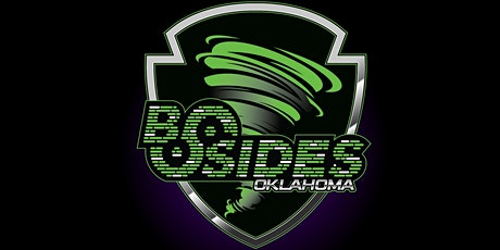 BSides Oklahoma 2021 - Information Security Conference ingressos