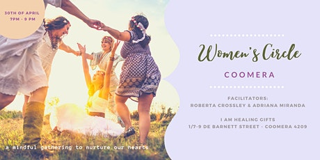 Women's Circle Coomera tickets