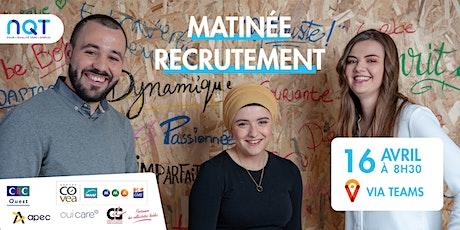 Quel marché de l'emploi pour les cadres en Pays de la Loire ? billets