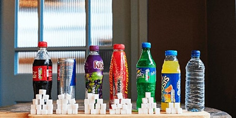 The Dangers of Sugar Sweetened Beverages in the African Diaspora tickets