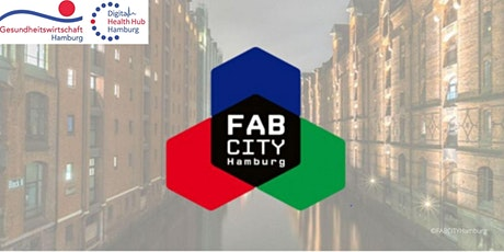 Web-Seminar Fab City Hamburg Tickets