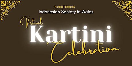 Kartini Virtual Celebration tickets