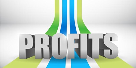 DRIVE UP Your Business Profitability - Cape Town Online tickets