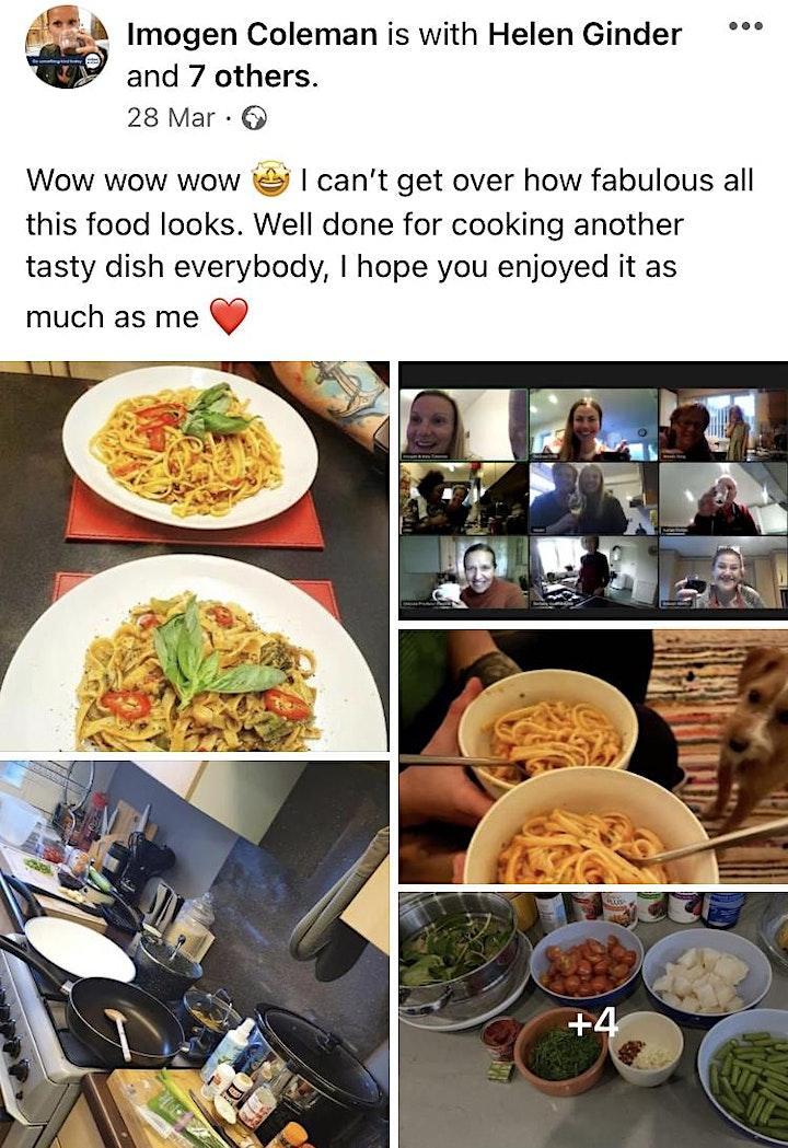 Social Cook Together image