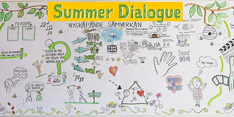 Summer Dialogue 2021 Tickets