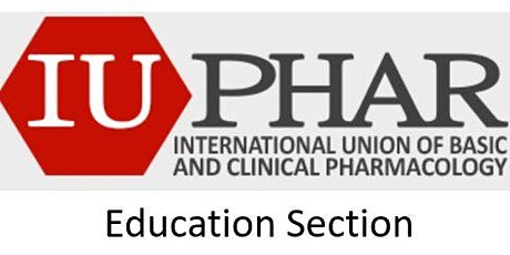 IUPHAR Education Section Virtual Conference 2021 tickets