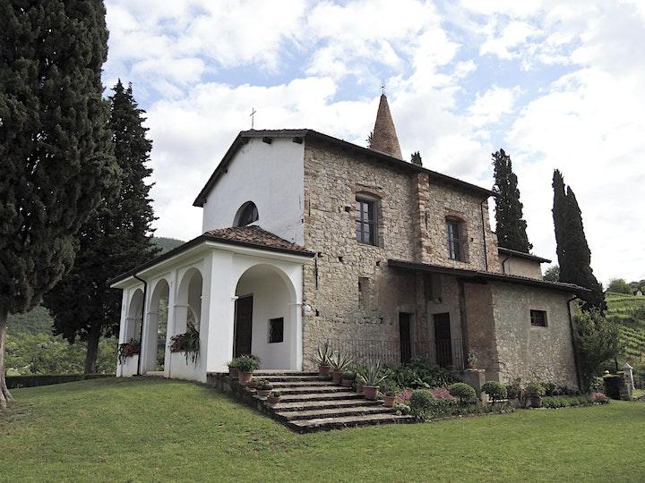 Immagine Storie di Pietre e Santi: Casaglio e San Rocco