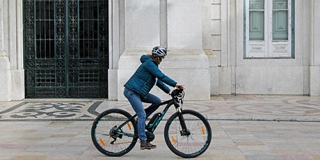 Dr Bike Pop-Up Event #2 - Free Bike Maintenance tickets