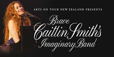 Brave Caitlin Smith's Imaginary Band tickets