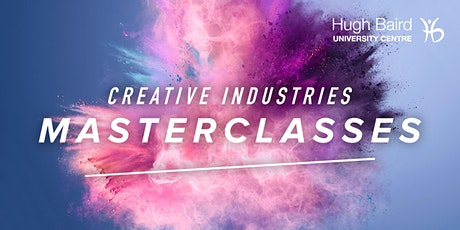 Graphic Design - Masterclass in Typography tickets