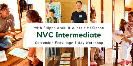NVC Intermediate 1-Day Workshop tickets