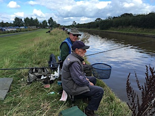 Free Let's Fish! - Rochdale - Learn to Fish session - Rochdale Walton AS tickets