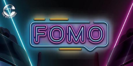Family FOMO Lab tickets