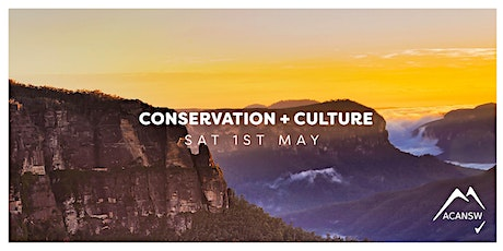 Conservation and Culture tickets