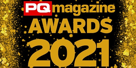 PQ magazine Awards 2021 tickets