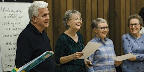 Quirky Choir tickets