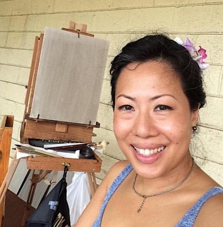 Rejuvenate!   Hawaiian Hula for the Heart & Soul image