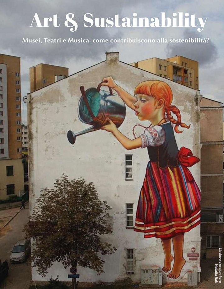 Immagine #ContaminazioniPositive | Art&Sustainability