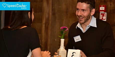 Cambridge Speed Dating | Ages 35-45 tickets