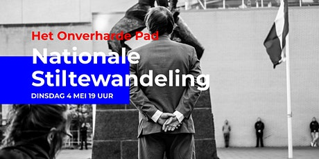 Nationale Stiltewandeling tickets
