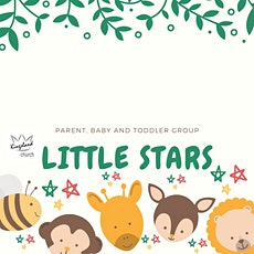 Kingsland Little Stars Toddler Group tickets