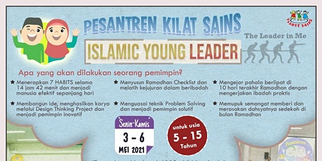 ISLAMIC YOUNG LEADER : The Leader in M tickets