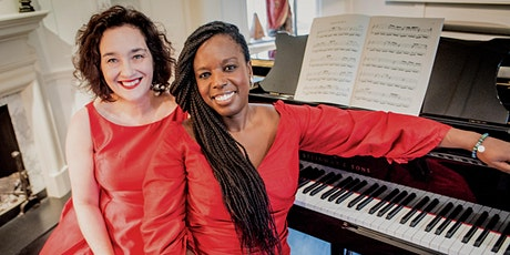 8.30pm: 'Emergence': Nadine Benjamin (soprano) and Nicole Panizza (piano) tickets