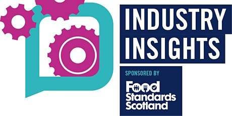 Industry Insights with RBS tickets