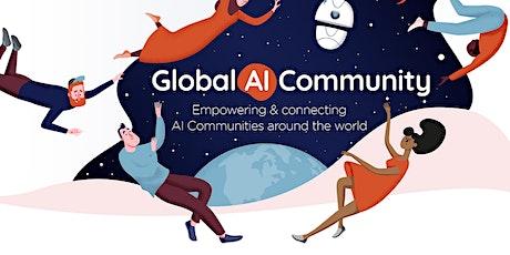 [Online] Global AI Night April 2021 Tickets