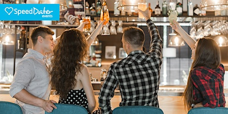 Cambridge Singles Cocktail Making Class | Ages 24-38 tickets