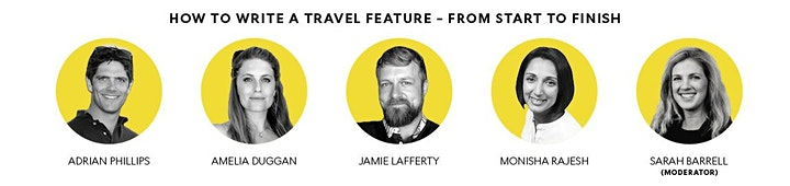 National Geographic Traveller: The Masterclasses online image