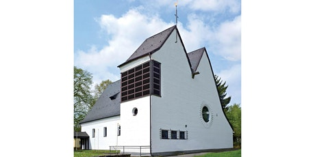 Hl. Messe – St. Engelbert – Sa., 15.05.2021 – 18.30 Uhr Tickets