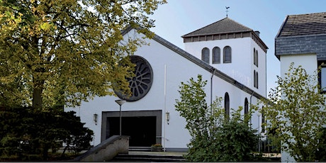 Hl. Messe - St. Michael - So., 16.05.2021 - 09.30 Uhr Tickets