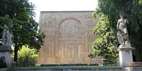 Storie di Pietre e Santi: il giardino e i saloni di Palazzo Richiedei biglietti